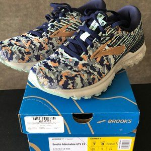 Brooks Adrenaline GTS 19 Running Shoes 7M